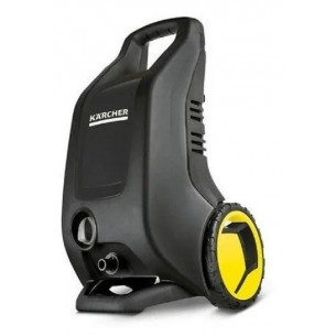KARCHER HIDROLAVADORA K3 BLACK EDITION 120 BAR 1500W