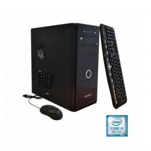 PCBOX PC CORE I3 COFFEE LAKE 240SSD 8GB KIT W10HSL