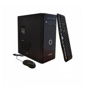 PCBOX PC CORE I5 COFFEE LAKE 240SSD 8GB KIT W10HSL