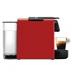 NESPRESSO ELECTRO CAFETERA A3ND30-AR MINI RED+AEROCCINO