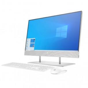 HEWLETT PACKARD PC ALL IN ONE 24-DP0012LA RYZEN 5 4500U 1TB 4GB 256GB NON TOUCH UMA