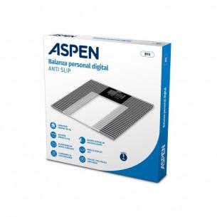 ASPEN BALANZA PERSONAL ANTI-SLIP COD.3459