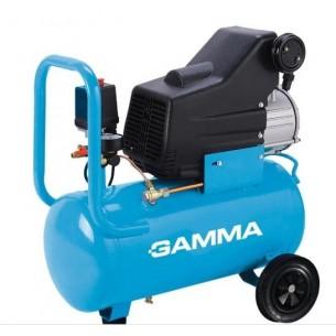 GAMMA COMPRESOR M.2851 2.5HP 50LT MONOFASICO 2850RPM