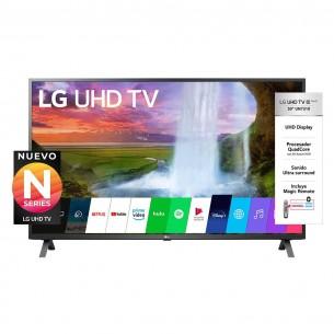 """LG LED TV 50"""" 50UN7310 SMART ULTRA HD HDMI USB SINTONIZADOR TDA"""