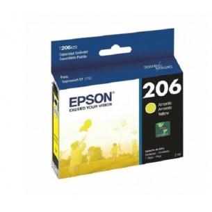 EPSON TINTA T206420-AL AMARILLO P/XP-2101
