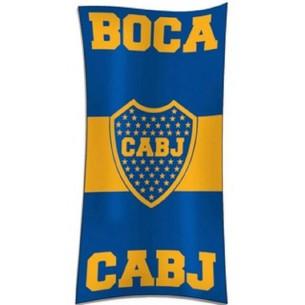 CASABLANCA 5924 TOALLON PLAY FUTBOL 0,76X1,52 BOCA