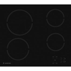 ARISTON ANAFE HR 611 C A VITROCERAMICO ELECTRICO TOUCH-CONTROL