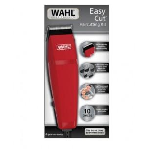 WAHL CORT.DE CABELLO 9314-2728 EASY CUT RED