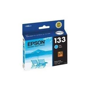 EPSON CARTUCHO 133 PARA IMPRESORA TX125 CYAN
