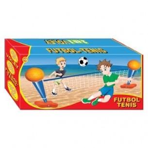 Juego de futbol tenis y voley 2 en 1