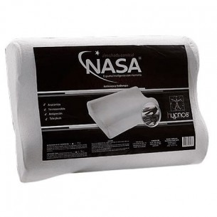 Almohada cervical Nasa