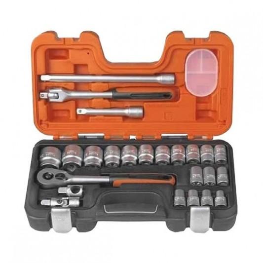 Set de 24 herramientas + Maletin XS240A