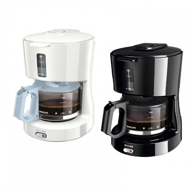 PHILIPS CAFETERA HD-7450/70 6 LTS 650W