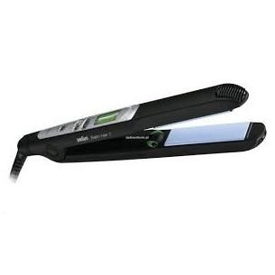 Plancha para el cabellos IONTEC ST-710