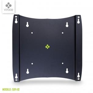 "vinxie soporte universal de pared fijo ""40 a 65"" mod:sofi02"