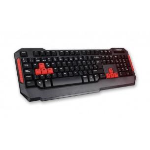 Teclado gamer NKB-228