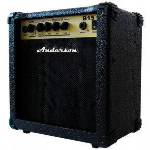 Amplificador G-10 AND