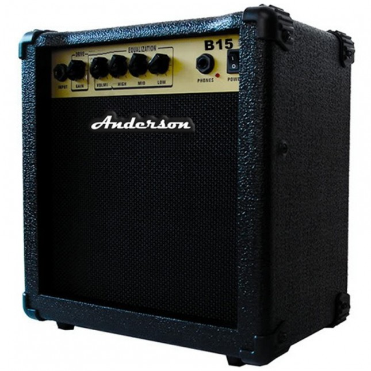 Amplificador G-10 AND