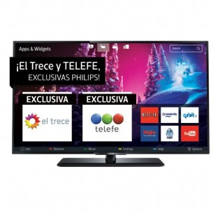 Led Smart Tv 32PHG5100