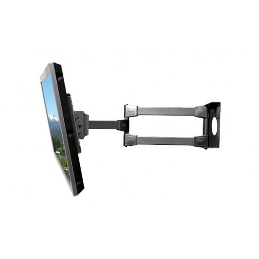 """NAKAN SOPORTE PLASMA-LCD BRAZO MOV.33"""" A 70"""" SPL-761"""