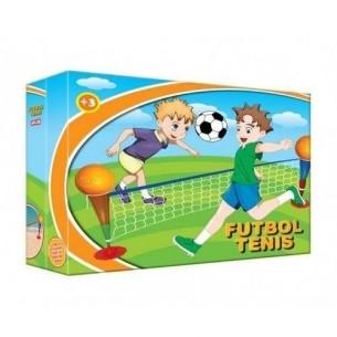Futbol tenis
