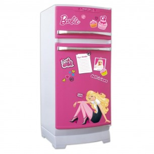 Heladera Barbie 182