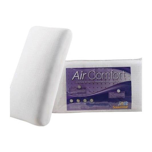 Suavestar Almohada visco clasica Air Confort