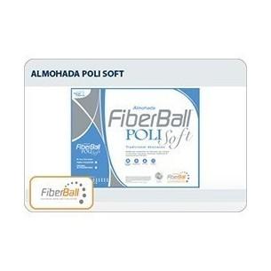 Fiberball Almohada POLYSOFT