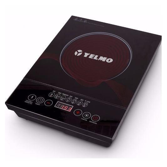 YELMO ANAFE AN-9901 INFRAROJO 2000W
