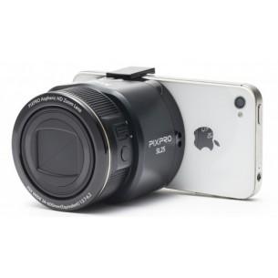 KODAK CAM.DIGITAL.N-SL10 SMART LENS 16MPX/10XZOOM/FULL HD