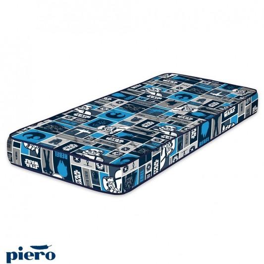 PIERO COLCHON 1PL. STAR WARS 080X190X18