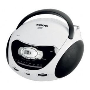 Reproductor de CD MDX1705