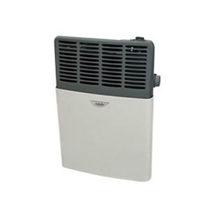 ESKABE CALEFACTOR 2000C TB S-21 MARFIL AROM/TERMOSTAT/ BI GAS COD.33020327