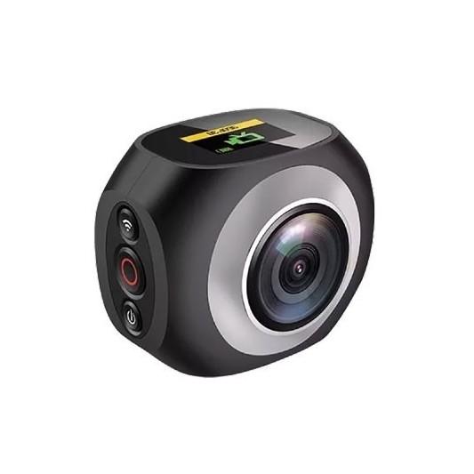 Camara 360 Action Cam MOVE 360
