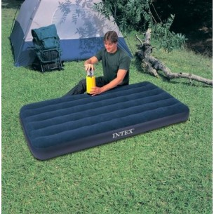 INTEX COLCHON INFLABLE COD:68757 99X191X22 CM CHICO
