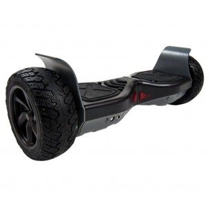 MAX-YOU HOVERBOARD F8 HAMMER BLACK