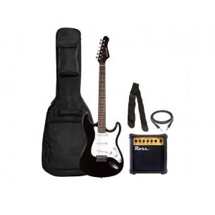 Guitarra electrica FG-250-HB