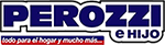 Logo Perozzi Footer